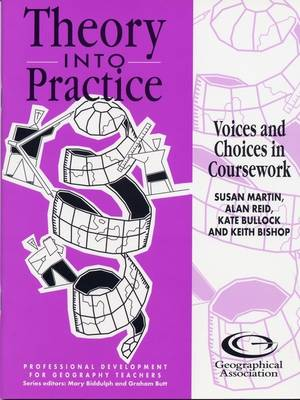 Voices and Choices - Theory into Practice S. (Paperback)