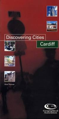 Cardiff - Discovering Cities S. (Paperback)