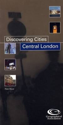 Central London - Discovering Cities S. (Paperback)