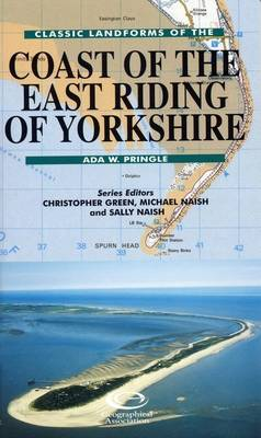 Coast of the East Riding of Yorkshire - Classic Landform Guides (Paperback)