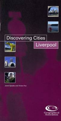Liverpool - Discovering Cities S. (Paperback)