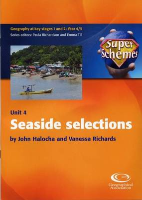 Seaside Selections - Super Schemes S. 4