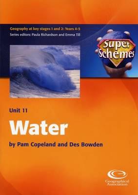 Water - Super Schemes S. 11