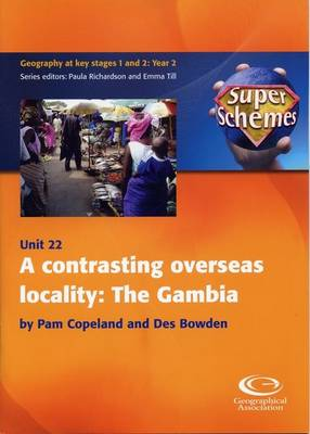 A Contrasting Overseas Locality: The Gambia - Super Schemes S. 22