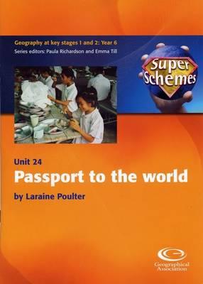 Passport to the World - Super Schemes S. 24