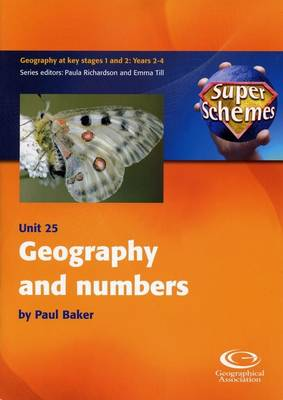 Geography and Numbers - Super Schemes S. 25