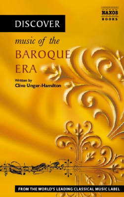 Discover Music of the Baroque Era - Discover (Paperback)