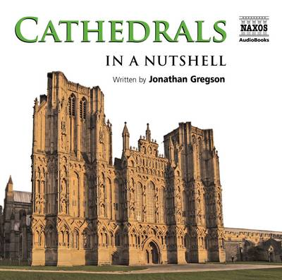Cover Cathedrals - in a Nutshell - Non-fiction