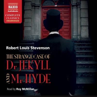 Jekyll and Hyde (CD-Audio)