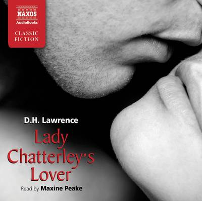Lady Chatterley's Lover (CD-Audio)