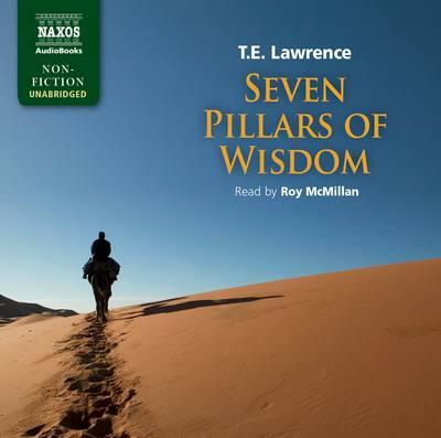The Seven Pillars of Wisdom (CD-Audio)