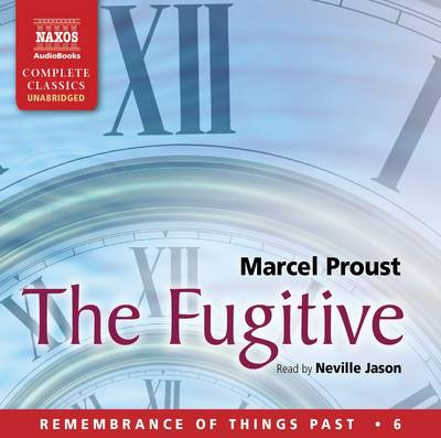 The Fugitive: 6 - Remembrance of Things Past 6 (CD-Audio)