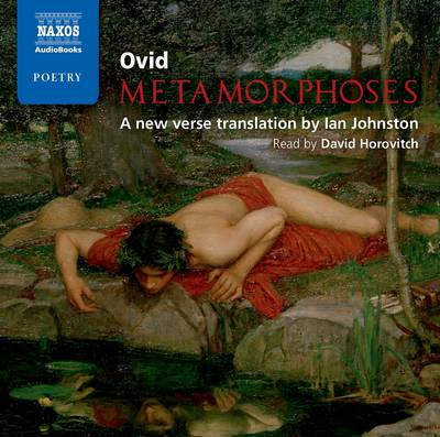 Metamorphoses (CD-Audio)