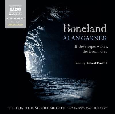 Boneland (CD-Audio)