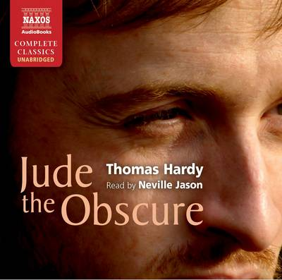 Jude the Obscure (CD-Audio)