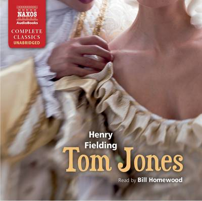 Tom Jones (CD-Audio)