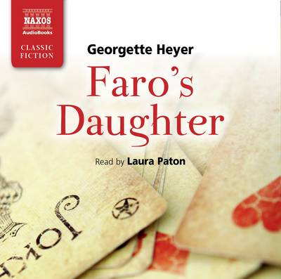 Faro's Daughter (CD-Audio)