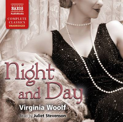 Night and Day (CD-Audio)