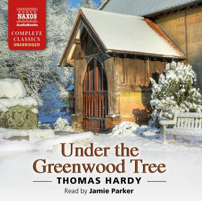 Under the Greenwood Tree (CD-Audio)