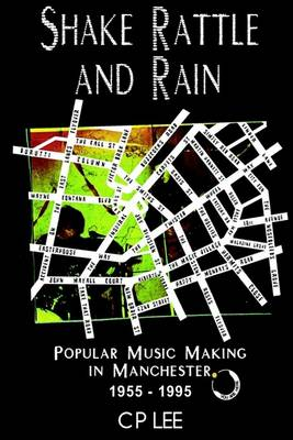 Shake, Rattle and Rain - Bob Dylan all alone on a shelf (Paperback)