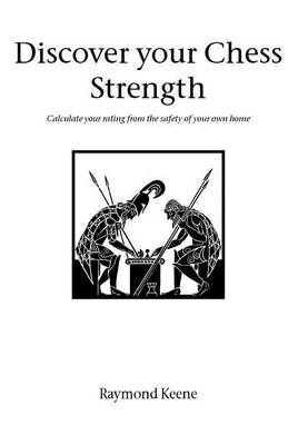 Discover Your Chess Strength (Paperback)