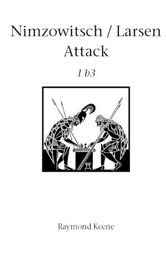 Nimsowitsch / Larsen Attack (Paperback)