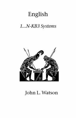 English: 1...N-KB3 Systems (Paperback)