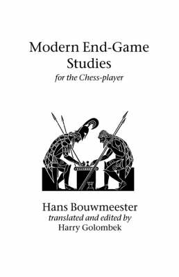 Modern End-Game Studies for the Chess Player (Paperback)