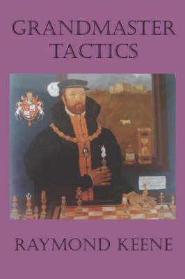 Grandmaster Tactics (Paperback)