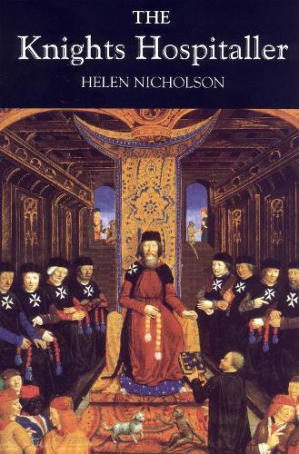 The Knights Hospitaller (Paperback)