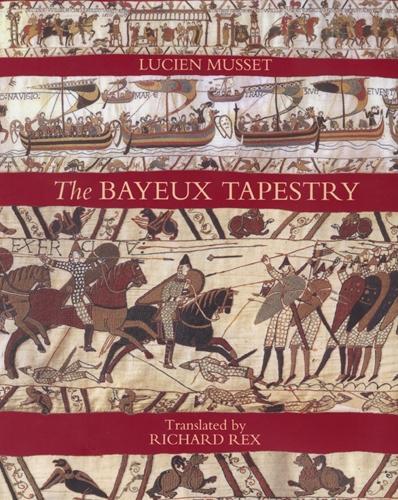 The Bayeux Tapestry (Hardback)