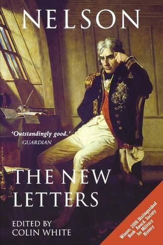 Nelson - the New Letters (Paperback)