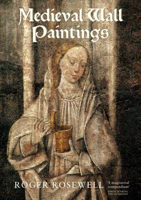 Medieval Wall Paintings in English and Welsh Churches (Paperback)