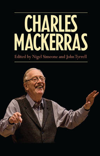 Charles Mackerras (Hardback)