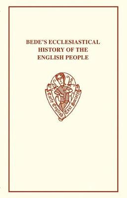 Bede's Ecclesiastical History of the English People I.ii - Early English Text Society Original Series (Paperback)