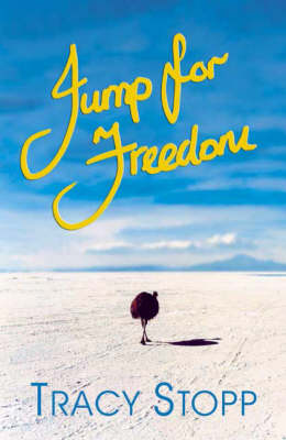 Jump for Freedom (Paperback)