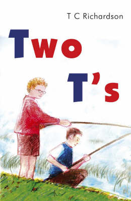 Two T's (Paperback)