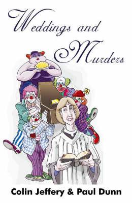 Weddings and Murders (Paperback)