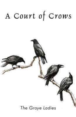 A Court of Crows (Paperback)