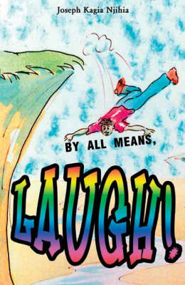 By All Means Laugh (Paperback)