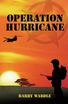 Operation Hurricane (Paperback)