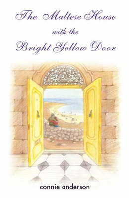 The Maltese House with the Bright Yellow Door (Paperback)