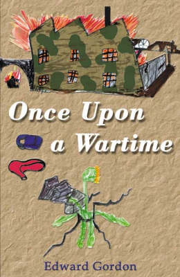 Once Upon a Wartime (Paperback)
