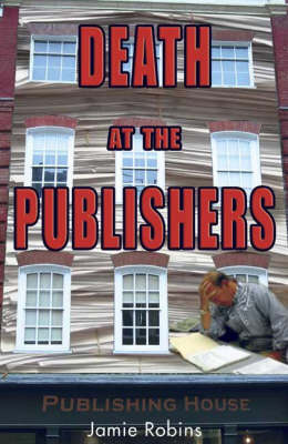 Death at the Publishers (Paperback)