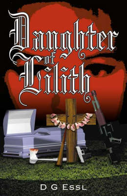 Daughter of Lilith (Paperback)