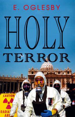 Holy Terror (Paperback)
