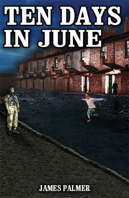 Ten Days in June (Paperback)