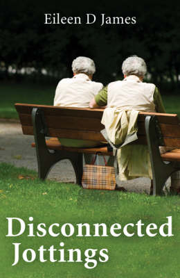 Disconnecteed Jottings (Paperback)