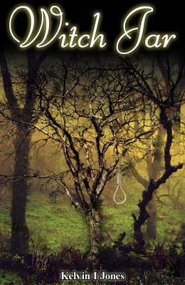 Witch Jar (Paperback)