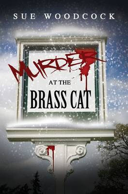 Murder at the Brass Cat (Paperback)